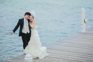 Shangrila Mactan Cebu Wedding
