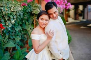 Montebello Wedding Cebu - Kay & Joanne