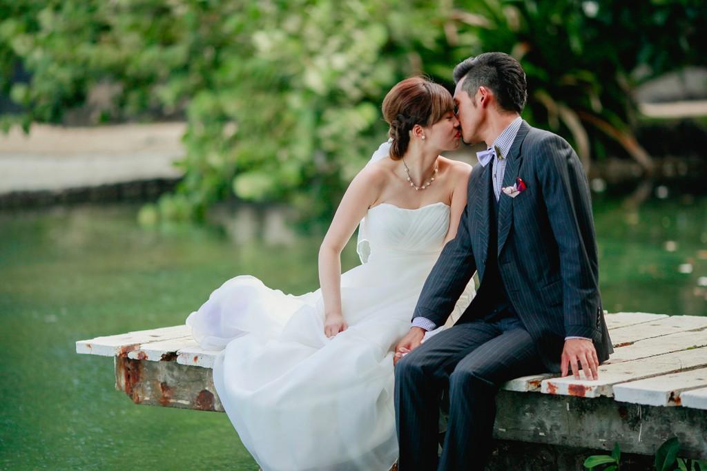 Plantation Bay Resort Cebu Post-Wedding