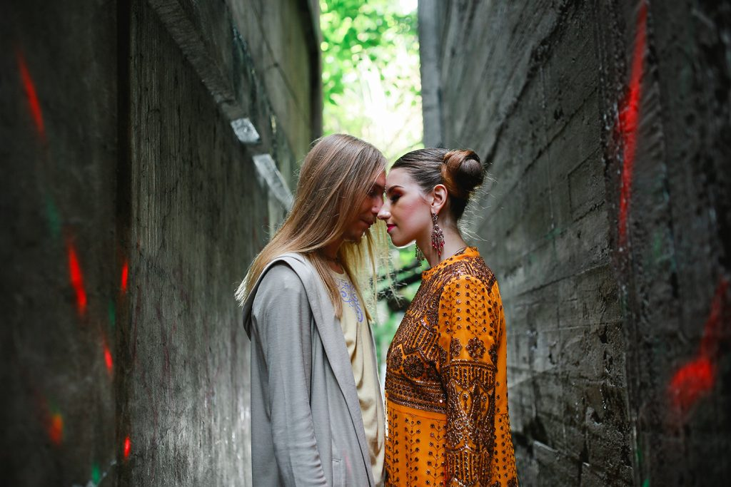 Cebu Mystical Pre-Wedding Shoot - Alex & Alina | Cebu Pre-Wedding Photographer