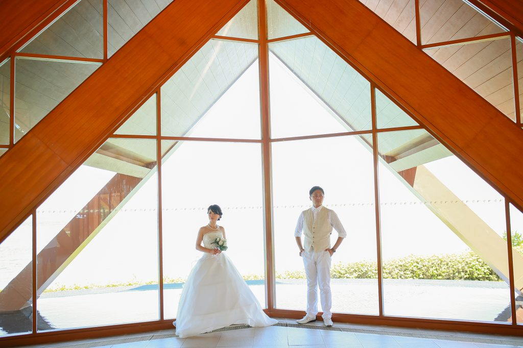 Shangri-La Mactan Destination Post Wedding - Soichi & Yukie