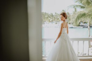 Plantation Bay Cebu Wedding