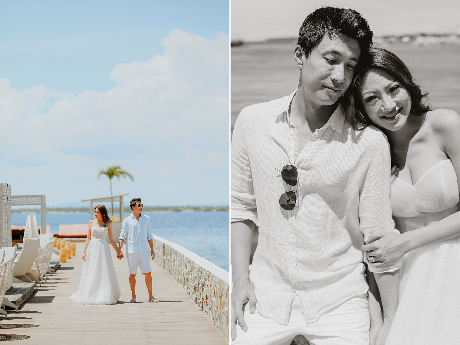 Costabella Resort Pre-Wedding