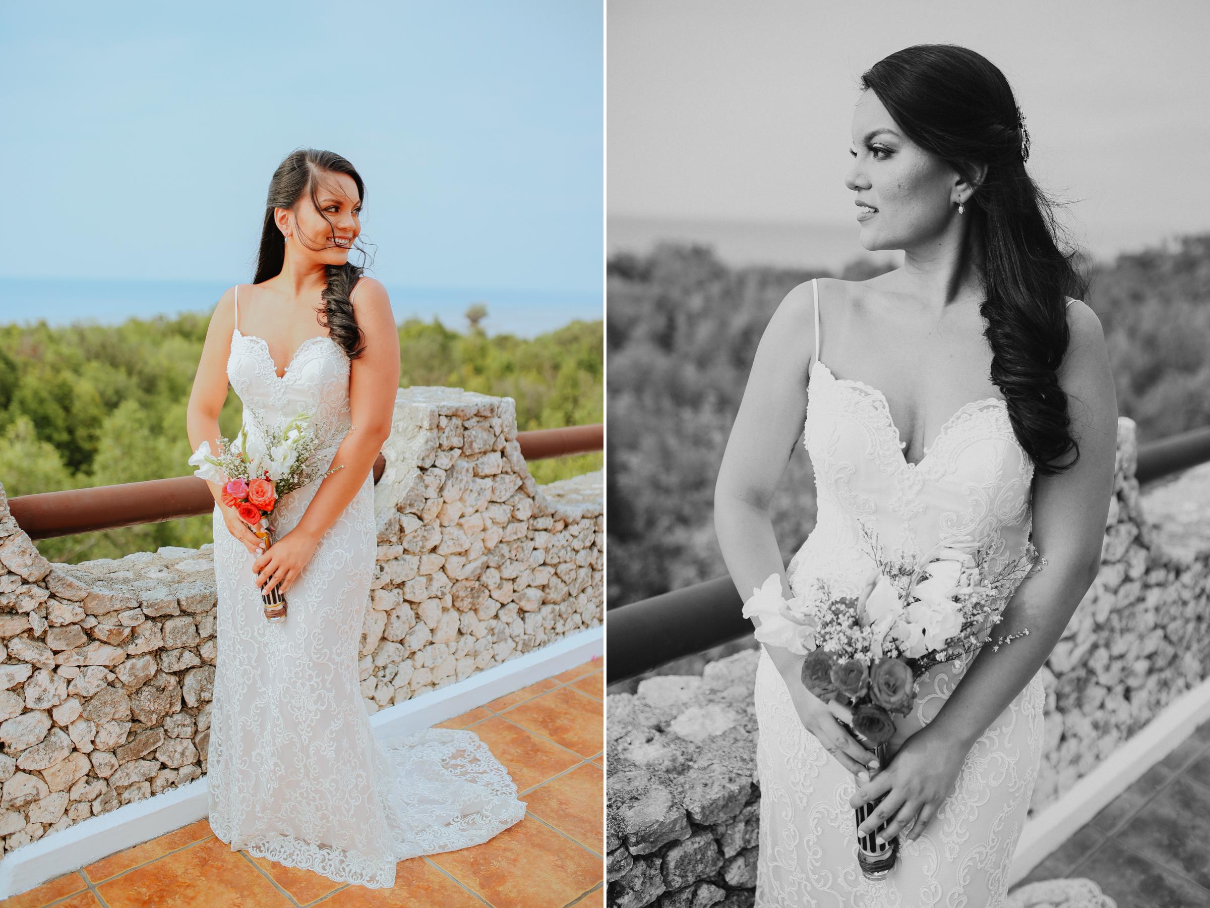 MoalboalCebu Beach Wedding