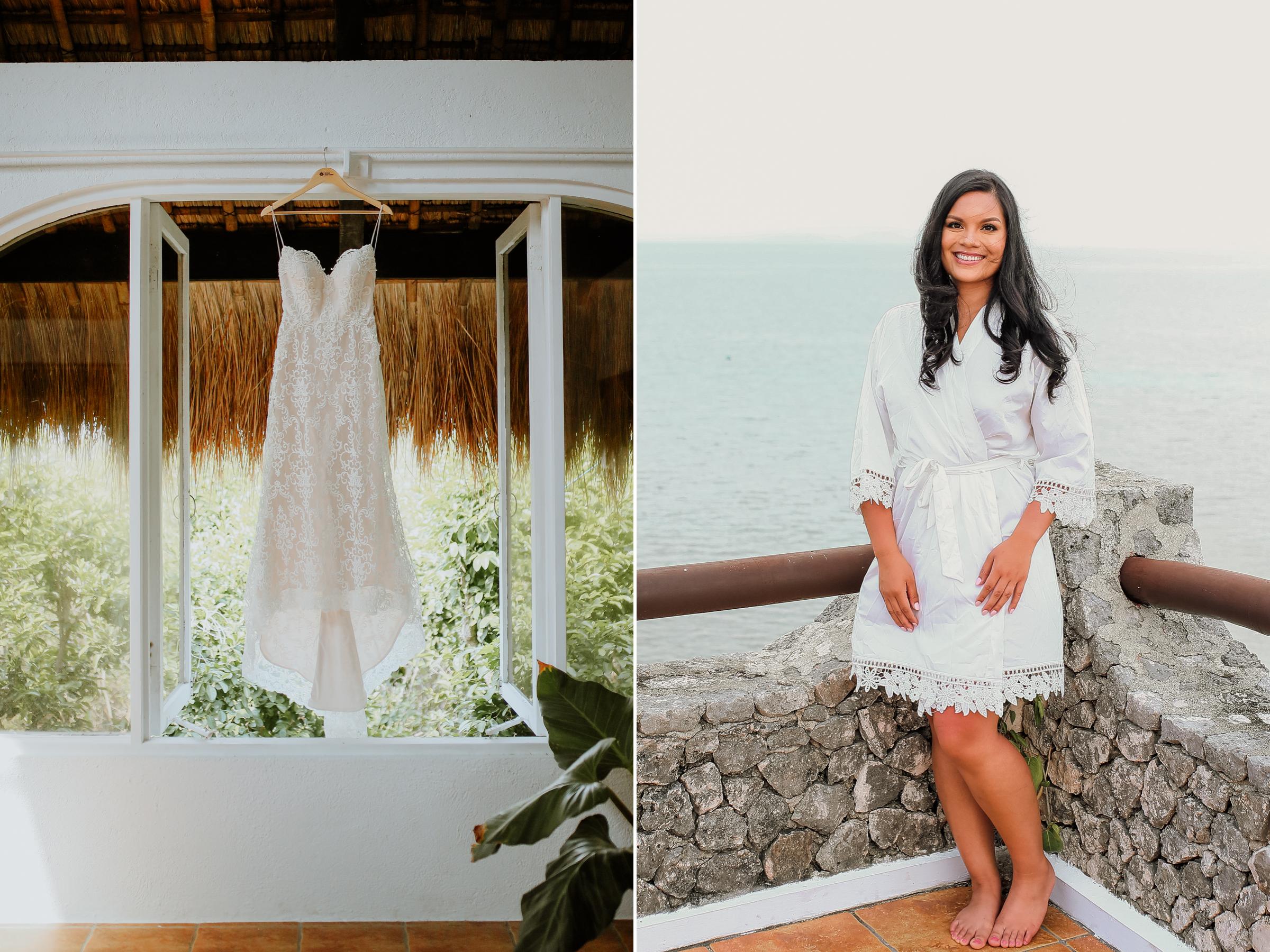Cebu Destination Wedding Photographer