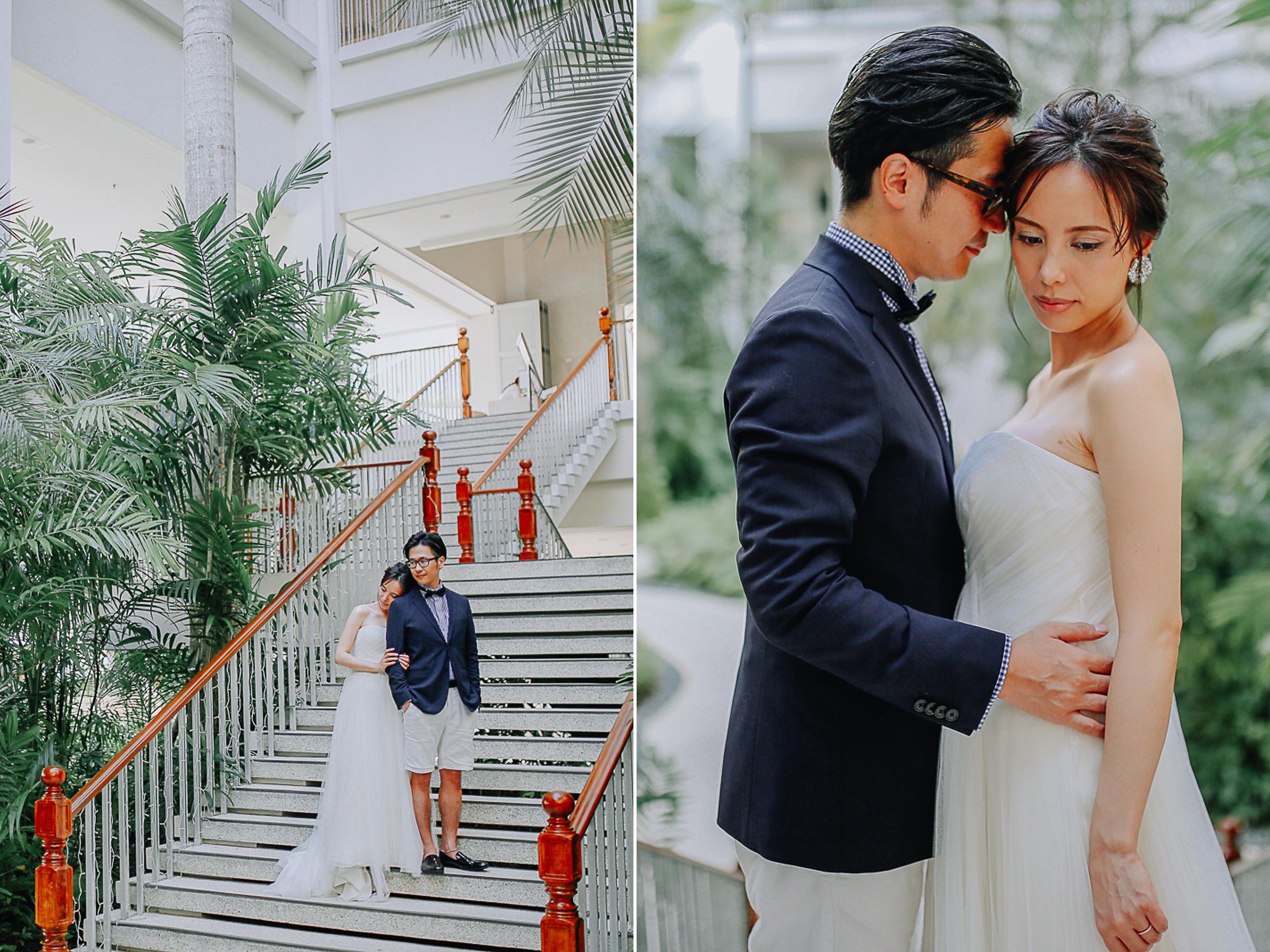 Cebu japanese Wedding