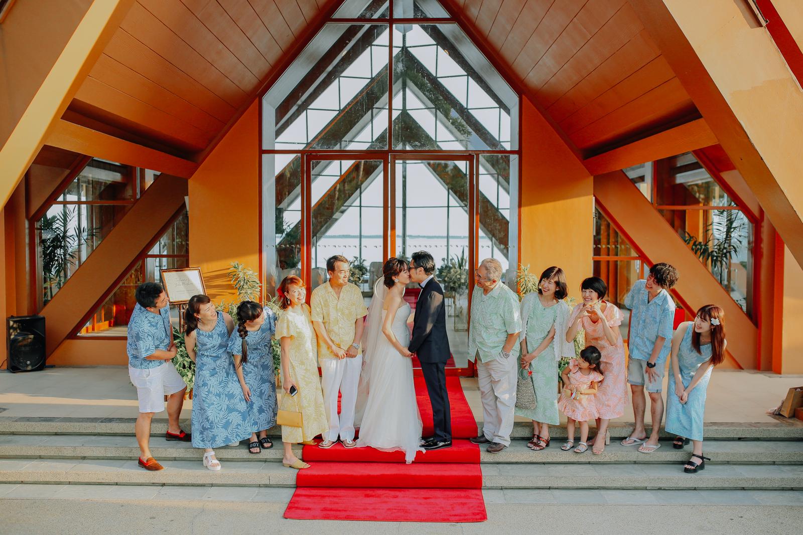 Cebu Japanese Photo Wedding