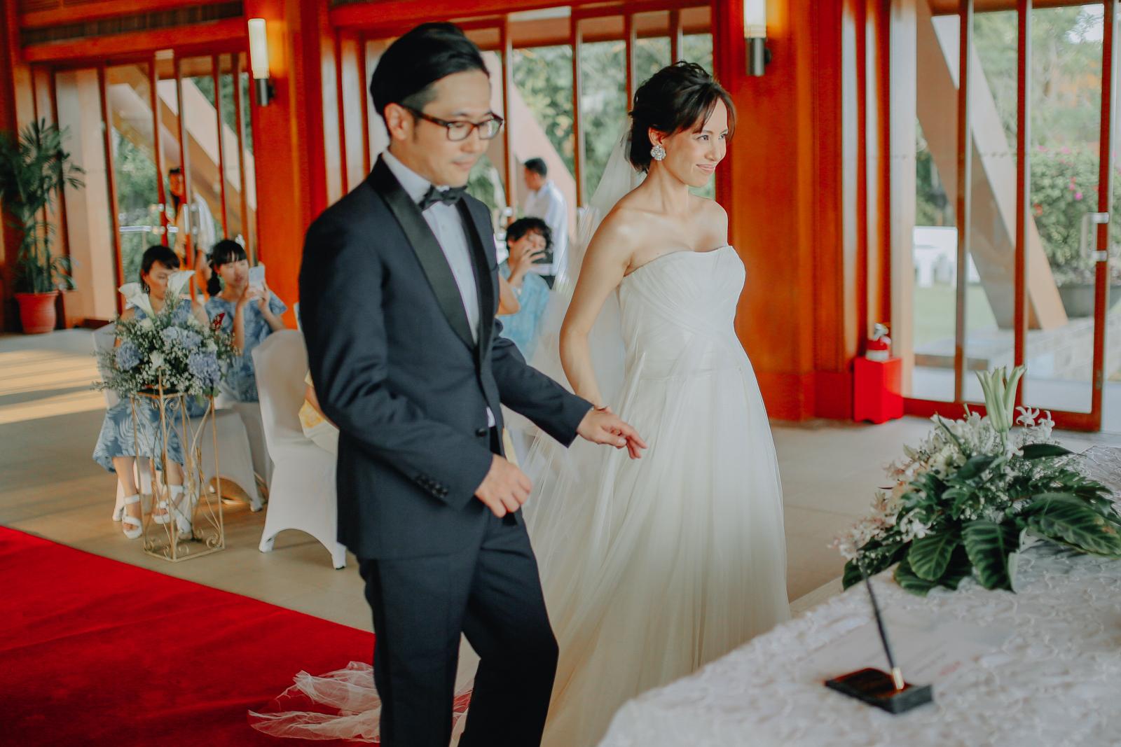 Shangri-la Mactan Cebu Destination Wedding