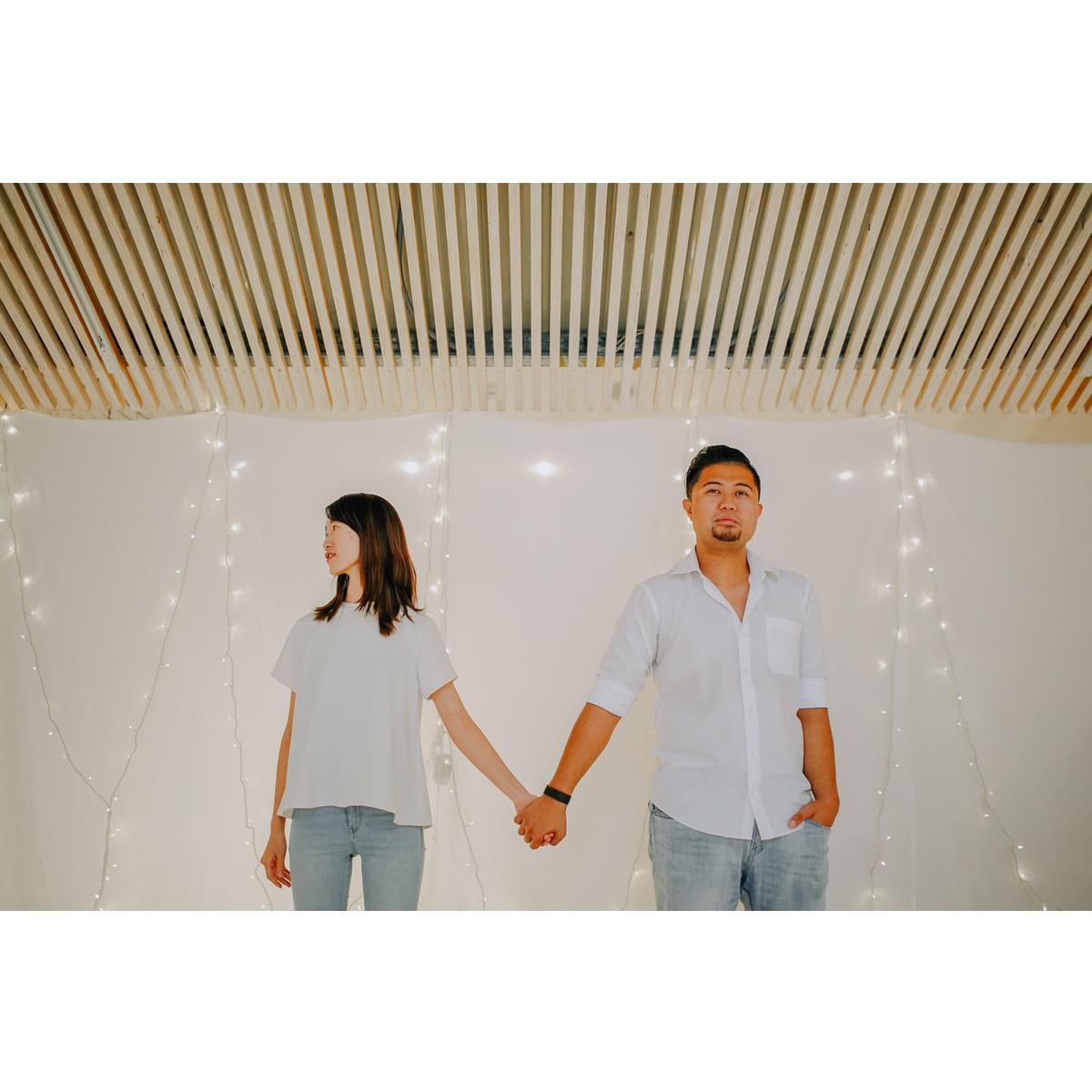 Taiwan Wedding Proposal