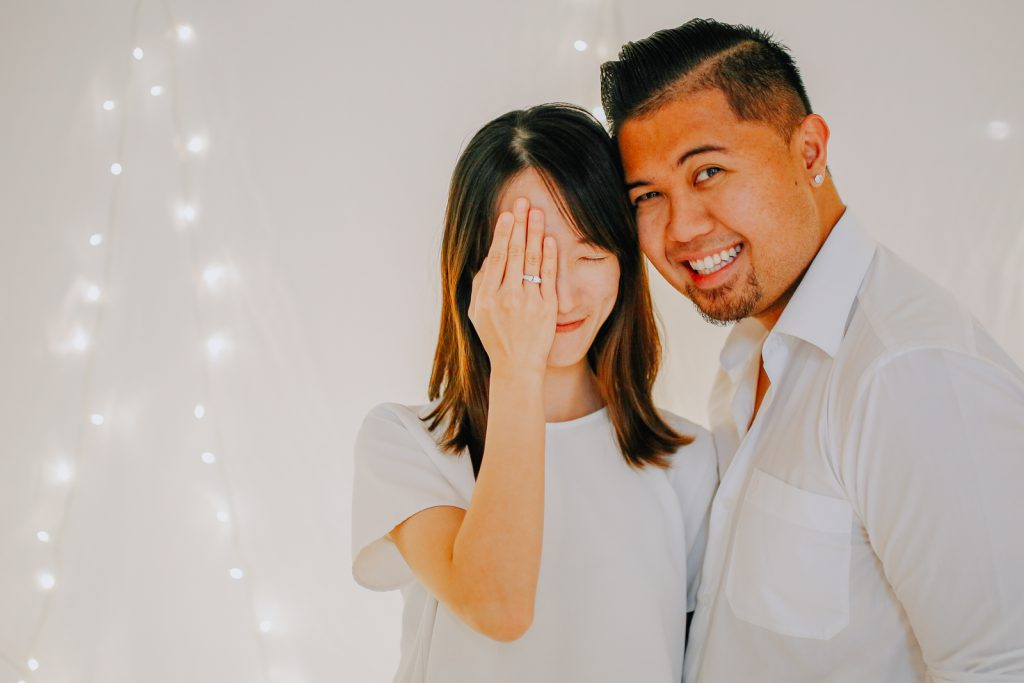 Engagement in Taiwan
