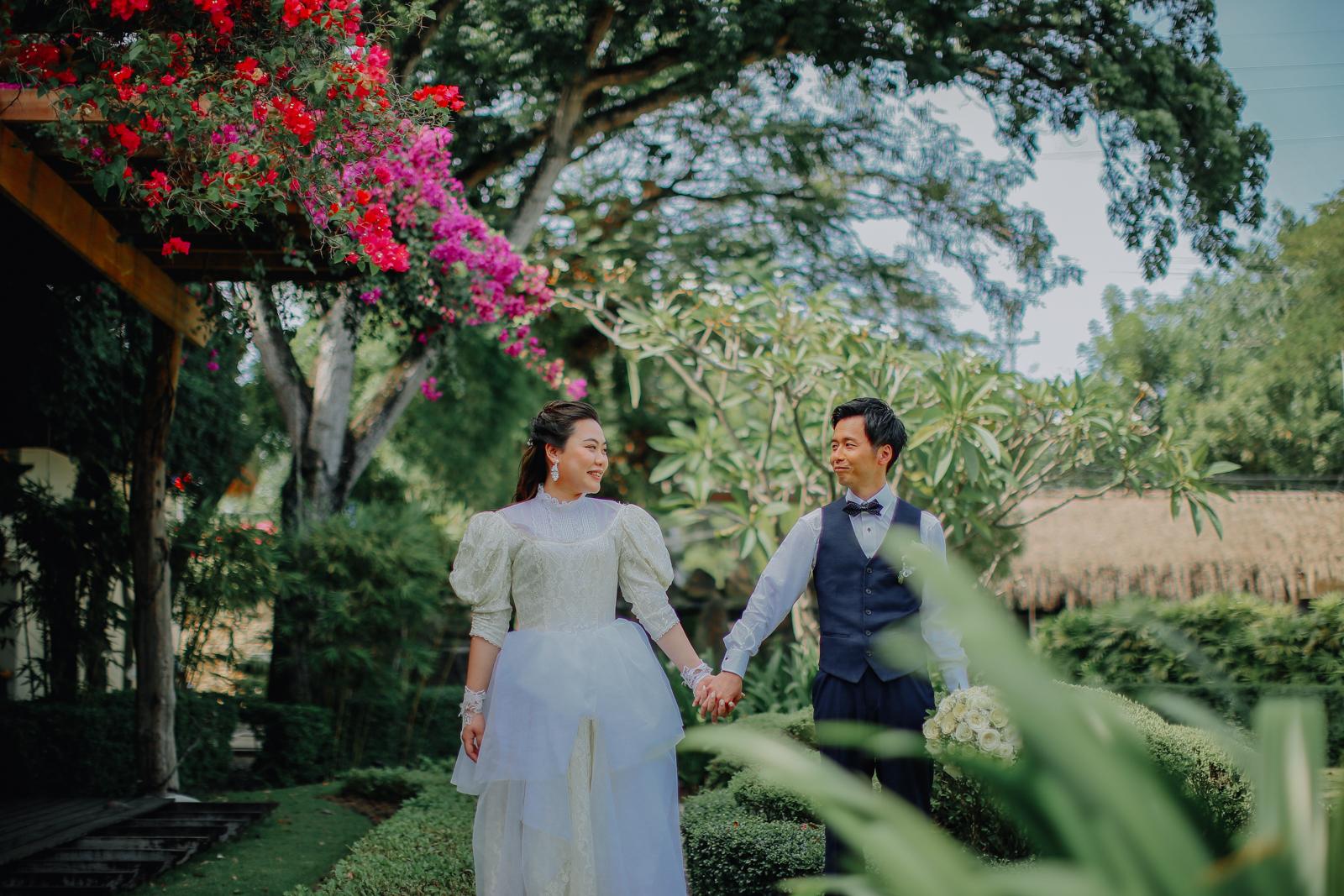 Maribago Bluewater Intimate Destination Wedding