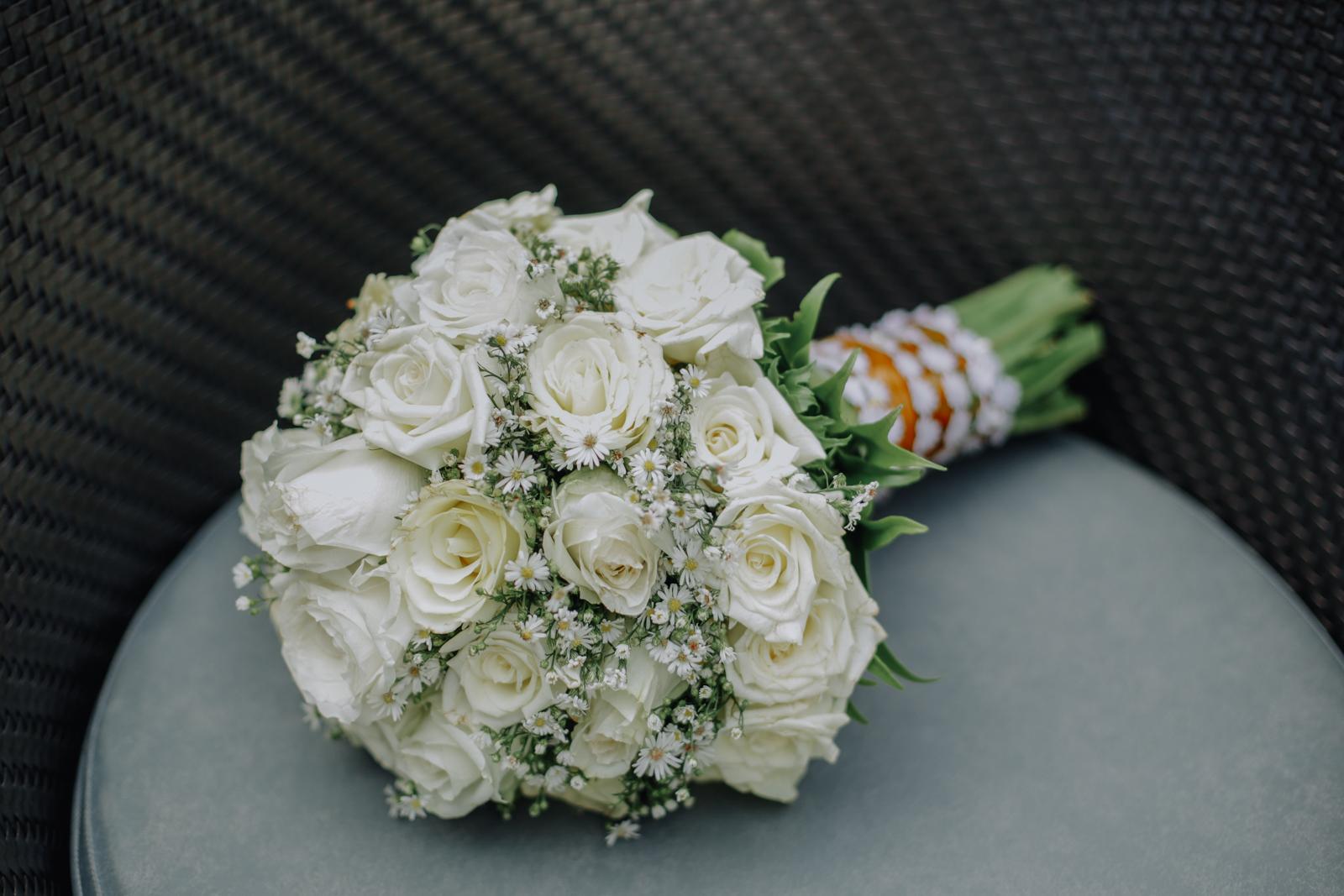 Maribago Bluewater Intimate Wedding